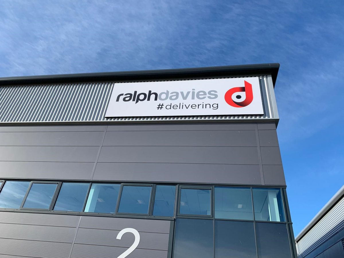 RDI relocate to new Bicester NDC
